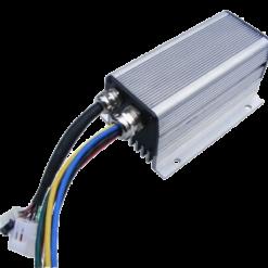 Контроллеры серии KAC-S для AC индукционных моторов