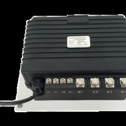 48V щёточные DC-контроллеры с независимым возбуждением