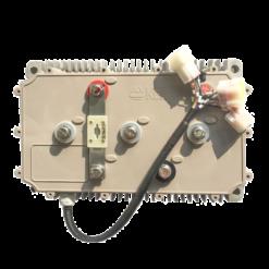 Синусные контроллеры KLS для беcщёточных моторов (24В-144В)