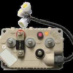Герметичные синусные контроллеры для BLDC-моторов KLS-H (24V-84V)