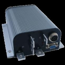 Беcщёточные контроллеры для электровелосипедов KEB (24V-84V)