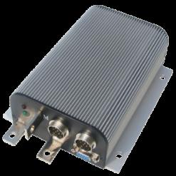 DC серия / контроллеры для моторов на постоянных магнитах KDZ (12V-120V)