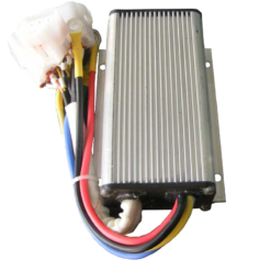 Мини беcщёточные контроллеры KBS (12V-72V)