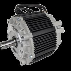 Бесщеточные двигатели постоянного тока