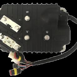 Контроллер для двигателя постоянного тока с постоянным магнитом полного моста KPM (24V-72V)