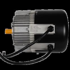 Коллекторные двигатели постоянного тока 3-20 л.с.