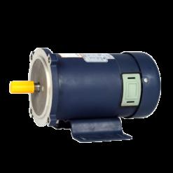 Коллекторные двигатели постоянного тока (от 1/4 до 3 л.с.)
